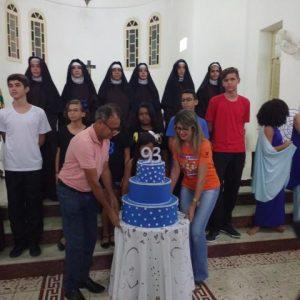Colégio Nazareth: 93 anos de existência